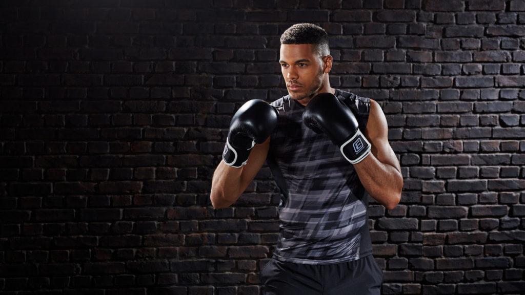 Фото боксера человека
