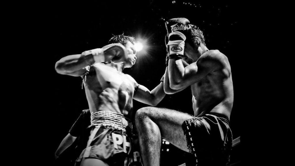 смотреть картинки тайского бокса следующий простой рецепт